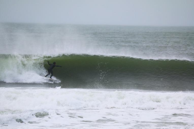 1st wave - 1